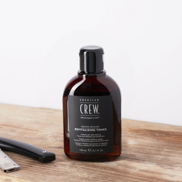 Aftershave revitalizant American Crew