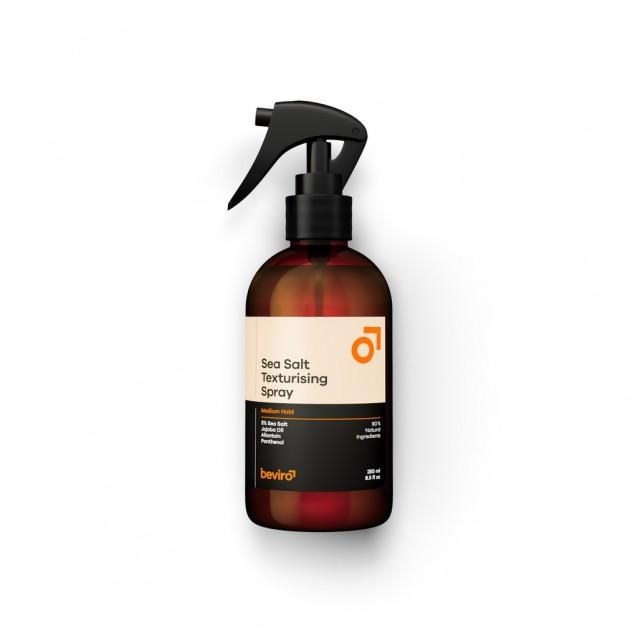 Spray de texturare Beviro Sea Salt Spray Medium Hold
