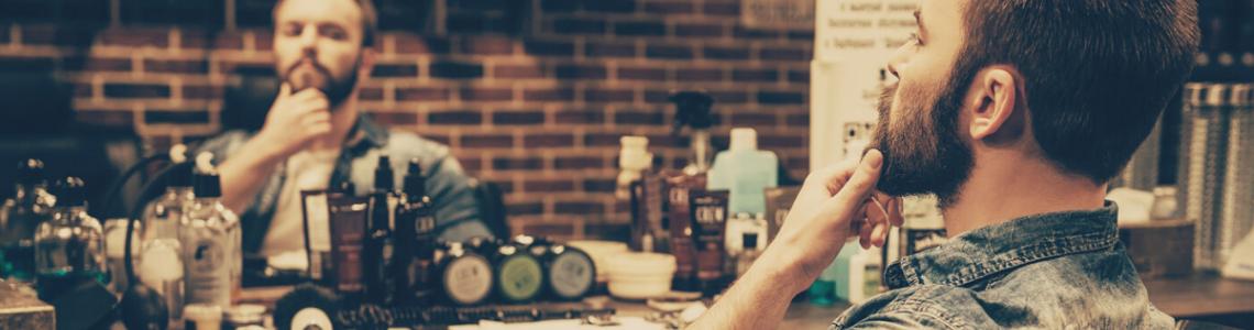 6 Beneficii ale Balsamului de Barba