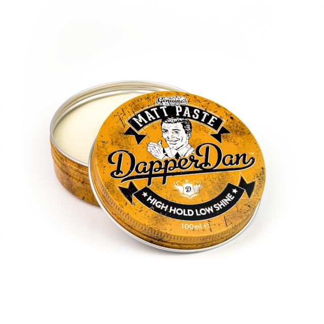 Ceara de Par Dapper Dan Matt Paste - Dapper Dan