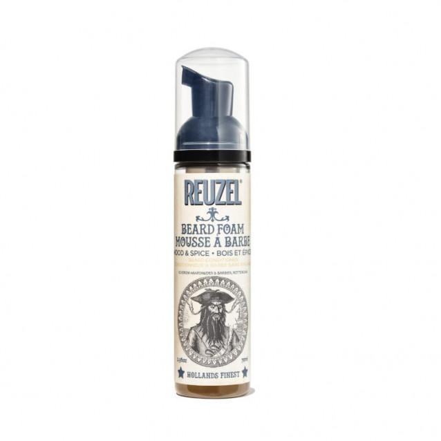 Spuma de barba Reuzel Wood & Spice - Reuzel