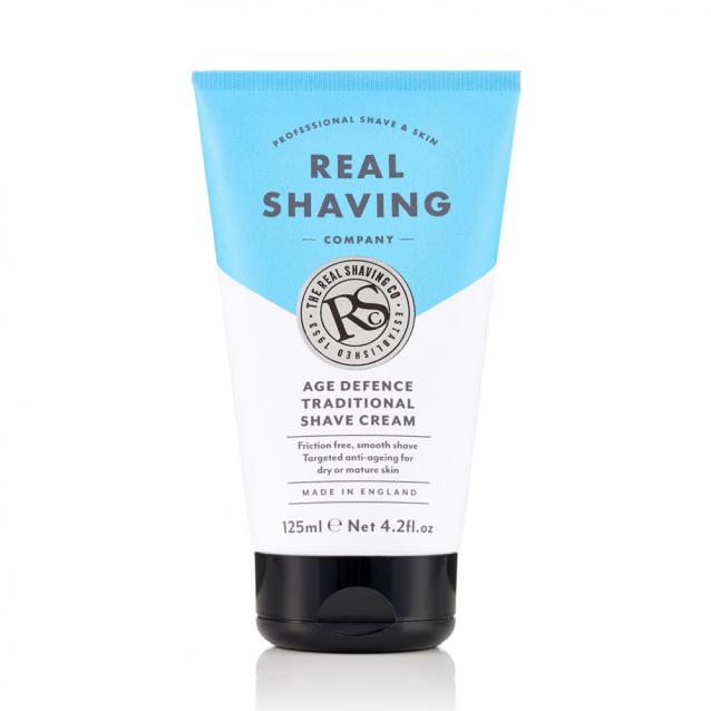 Crema de ras traditionala The Real Shaving Company - The Real Shaving Company