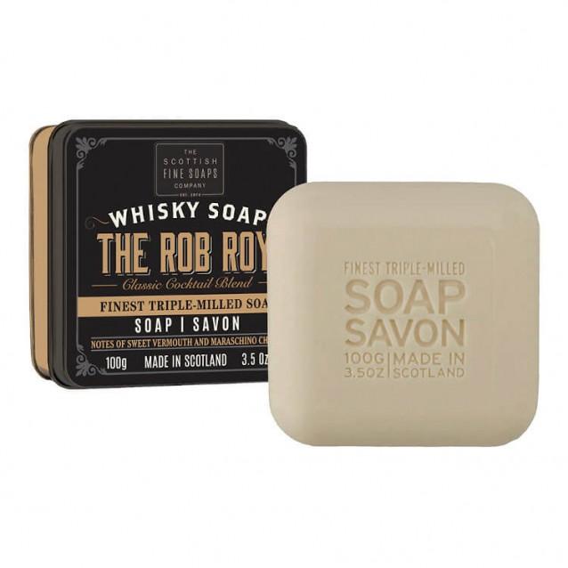 Sapun de baie Whisky Soap The Rob Roy
