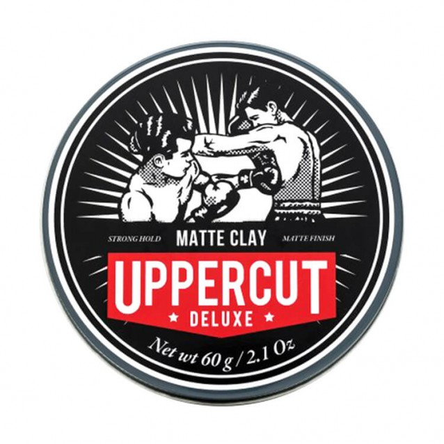 Uppercut Deluxe Matt Clay - Uppercut Deluxe