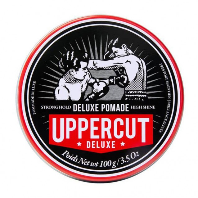 Pomada de par Uppercut Deluxe Pomade - Uppercut Deluxe