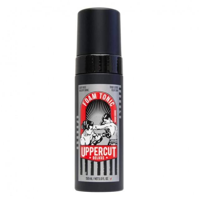 Spuma de par Uppercut Tonic Foam