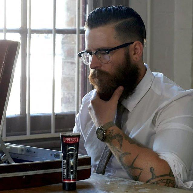 Balsam de barba Uppercut Deluxe - Uppercut Deluxe