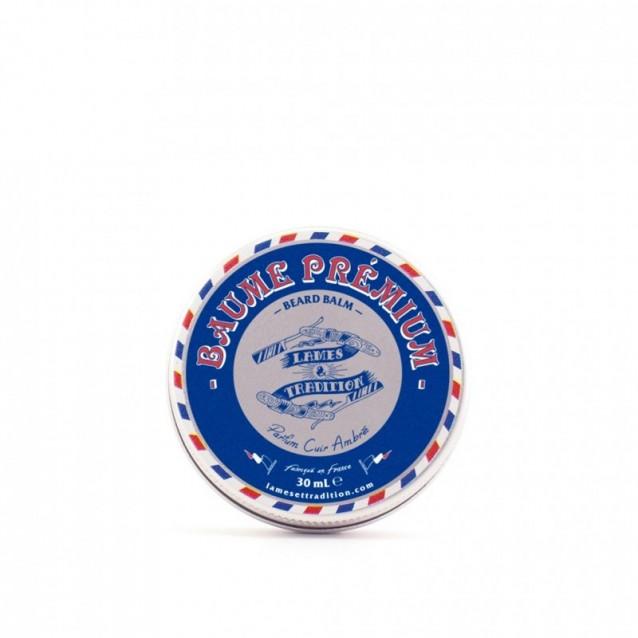 Balsam de Barba Premium Lames & Tradition - Lames & Tradition
