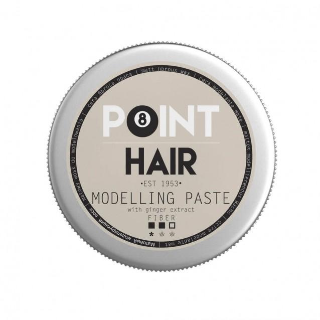Ceara de Par Point Barber Fiber Modelling Paste - Point Barber