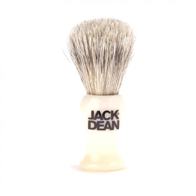 Pamatuf pentru barbierit Jack Dean Ivory - Jack Dean