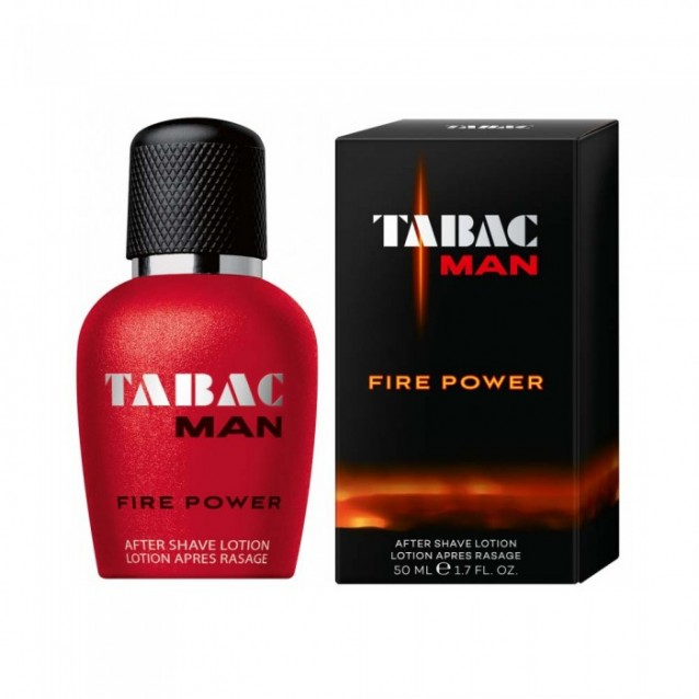 Aftershave Tabac Man Fire - Tabac Original
