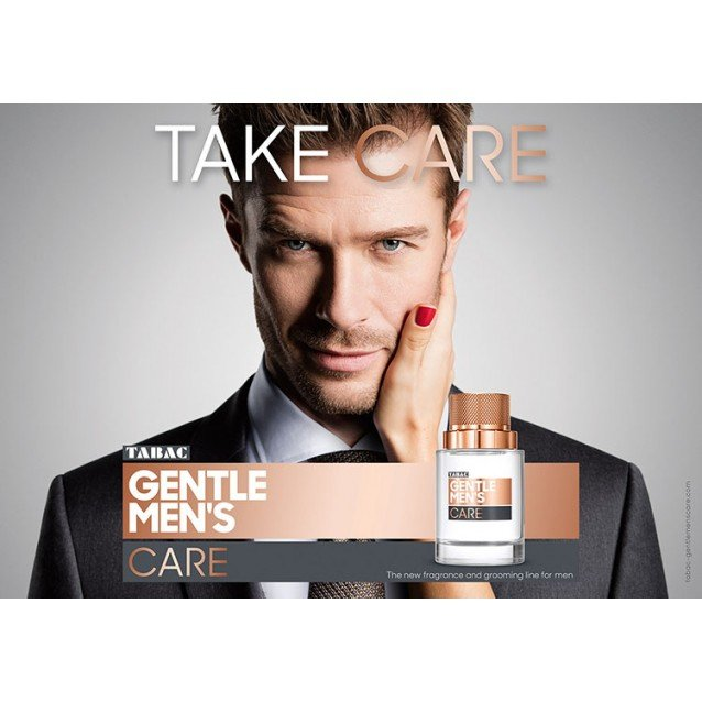 Apa de toaleta Tabac Gentle Men's - Tabac Original