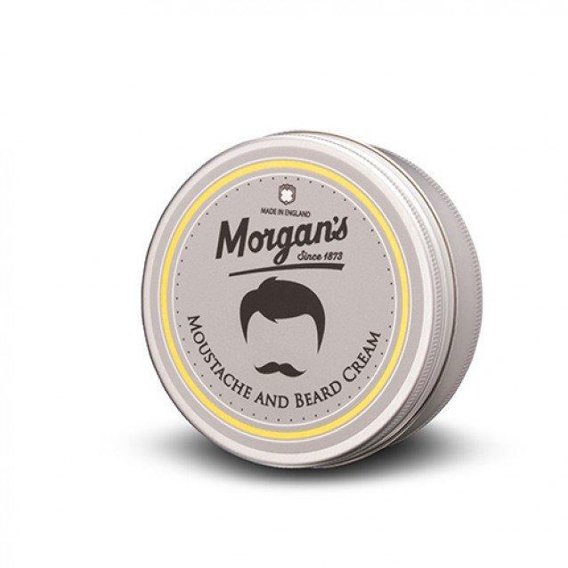 Crema Pentru Barba si Mustata Morgans